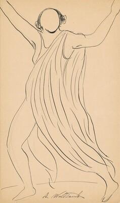 Isadora Duncan III