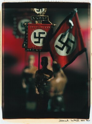 Untitled, from the series Mein Kampf