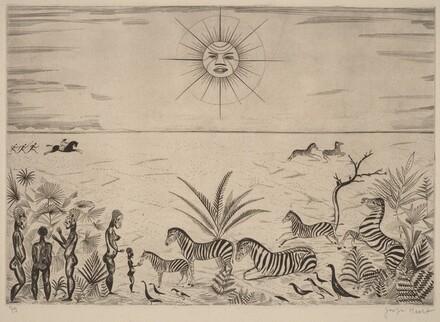 Africa (Afrique)