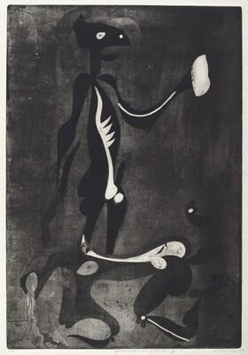 Perseus Beheading Medusa, II