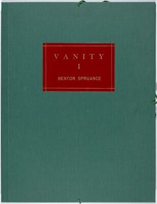 Vanity I: Vanity of the Mind