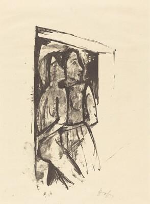Under the Door (In der Tur)