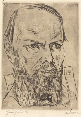 Dostoyevsky I