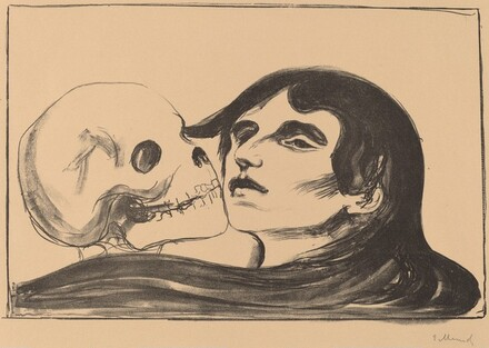 The Kiss of Death (Todeskuss)