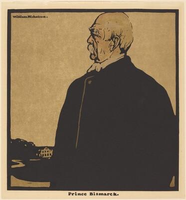 Prince Bismarck
