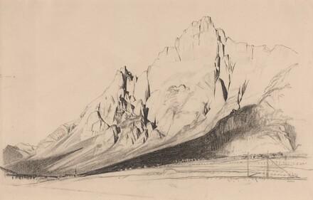 Dolomites III