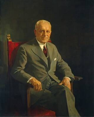 Samuel Henry Kress