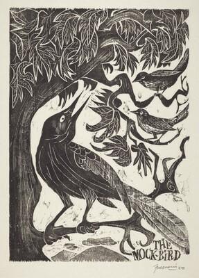 The Mock-Bird