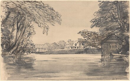 Shiplake on Thames