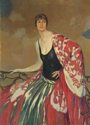 Maud Dale