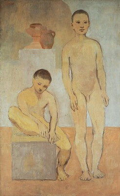 Two Youths