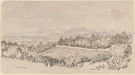Vega of Granada