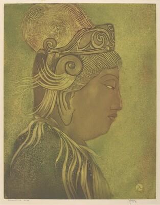 Bodhisattva No. 4