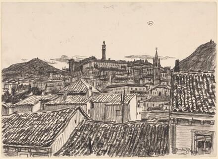 Dawn, Cuenca