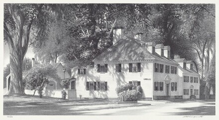 Wendell House