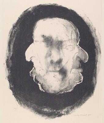 Faces - Triptych [center]