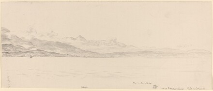 Patras in the Gulf of Corinth