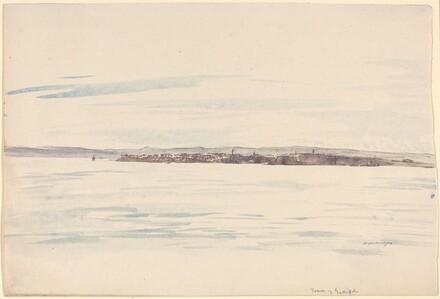 Town Of Gallipoli