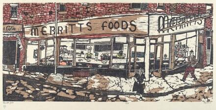 Merritt's Foods
