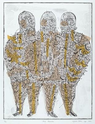 Three Generals