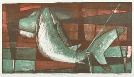 Shark and Sonar