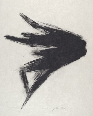 Blasted Figure