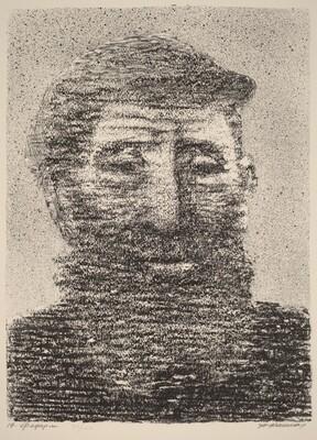 Portrait of Feferi