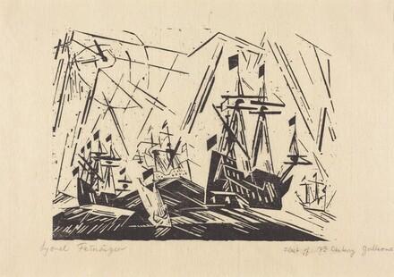 Hansaflotte (Fleet of 17th Century Galleons)