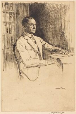 George W. Davison - No. 1