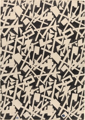 Fabric Design: Triangles, Squares and Rectangles