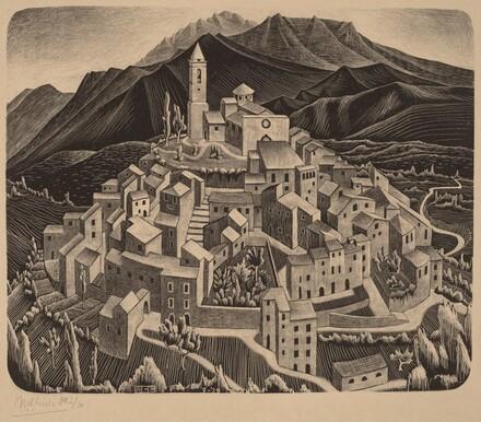 Goriano Sicoli, Abruzzi