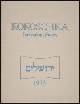 Jerusalem Faces