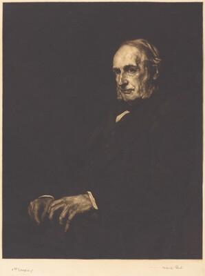 Sir George Johnson, MD, FRS
