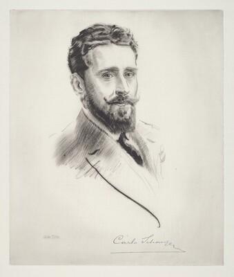 Carlo Schanzer