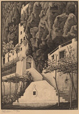 San Cosimo, Ravello