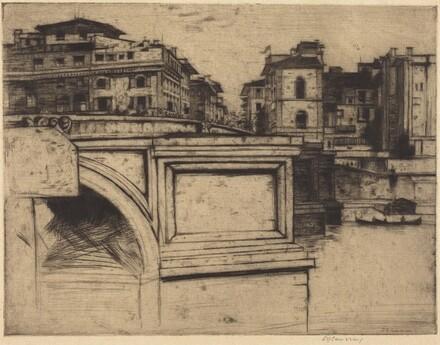 Ponte della Trinita