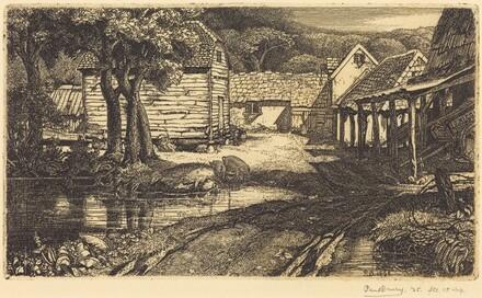 Nicol's Farm