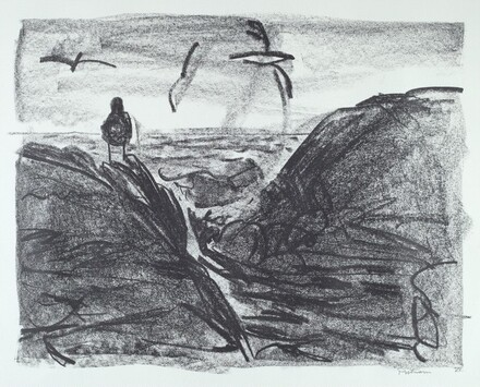 Sea Bird Saga VI