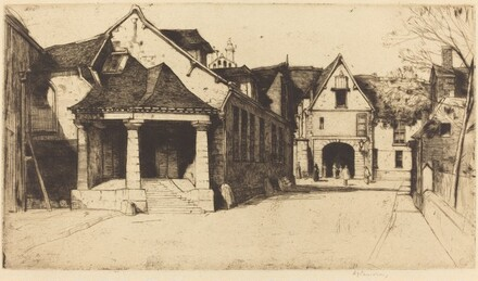Old Museum, Beauvais