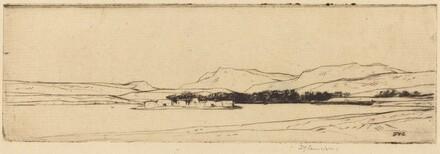 Loch-an-Dorb