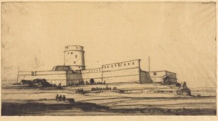 The Turkish Fort