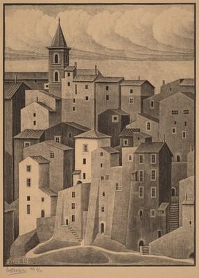 Genazzano, Abruzzi