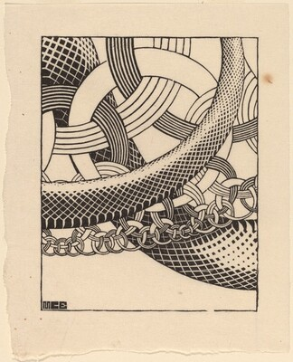 Study for part of Snakes