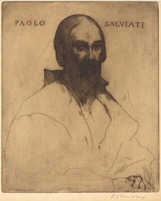 Paolo Salviati