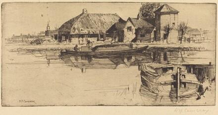 A Dutch Farm