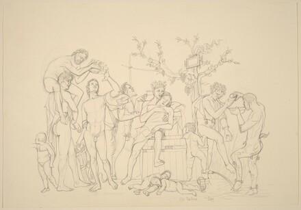 After Mantegna