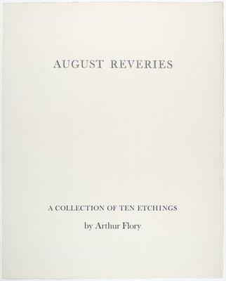 August Reveries