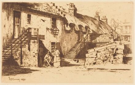 Old Bridge Inn, Partick, No.2