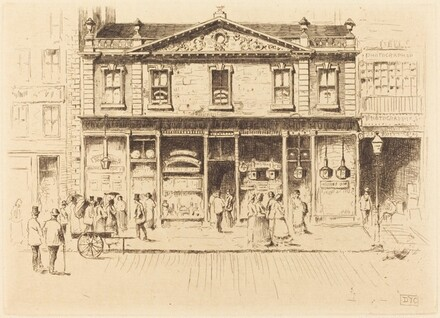 Dunlop Mansion, Argyll Street (Glasgow)