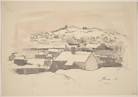 Winter Harbor